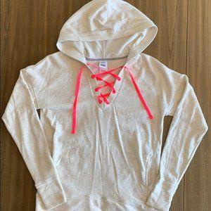 Victoria's Secret Sport Hoodie Sweatshirt XS